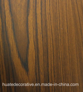 Wood Grain Design Paper for MDF, Plywood and Furniture pictures & photos