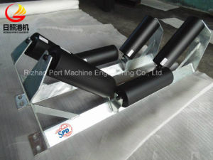 SPD Troughing Idler for Conveyor, Conveyor Idler pictures & photos