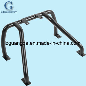 Bent Stainless Tube, Metal Tubes Fabrication, Steel Tubes Bent Fabrication pictures & photos