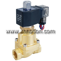 Xla Series Steam Solenoid Valve pictures & photos