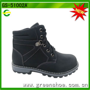 New China Children Fashion Boots pictures & photos
