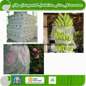 100% PP Nonwoven Fabrics for Agriculture pictures & photos