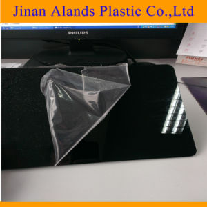 Supply High Quality Cast Clear 2.5mm Frosted Acrylic PMMA Sheet pictures & photos
