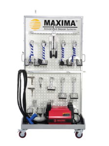 Maxima Dent Pulling System pictures & photos