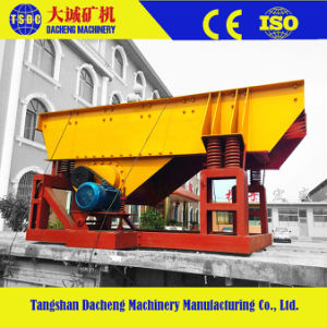 Dzg920 Mining Equipment Vibrating Feeder pictures & photos