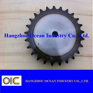 Carbon Steel Sprocket with Teeth Harden pictures & photos