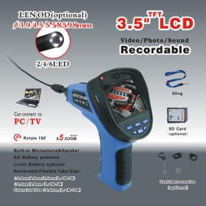Portable Video Borescope (99E)