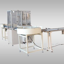 Semi-Automatic Candle Making Machine Filling Line pictures & photos