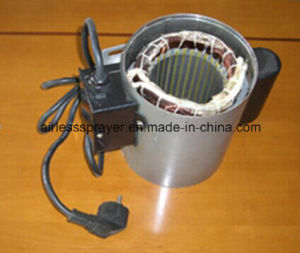 Airless Paint Sprayer Spare Parts Stator Complete pictures & photos