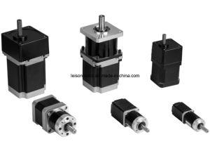 0.9 Degree 3D Printer Bipolar NEMA 17 Hybrid Stepper Motor pictures & photos
