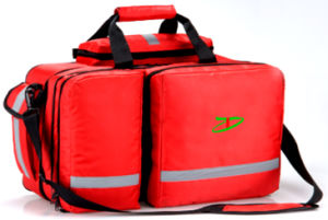 First Aid Bag/ Emergency Kit Bag Sh-8303 pictures & photos