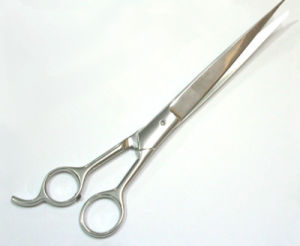 Hot Sale Stainless Steel Pet Scissors pictures & photos