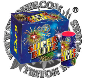 Glittery Star in Sky Fireworks Toy Fireworks Lowest Price pictures & photos