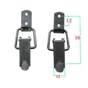 Aluminum/Iron/Stainless Steel Safety Lockout Hasp pictures & photos