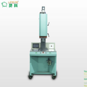 2016 Ultrasonic Plastic Spin Welding Machine pictures & photos