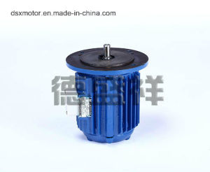 370W Three Phase Asynchronous Motor pictures & photos