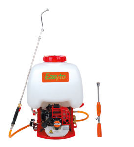 25L Knapsack Backpack Gas Power Sprayer (3WZ-800) pictures & photos