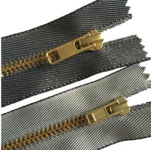 Denim Tape Jean Zipper No. 5 Size pictures & photos