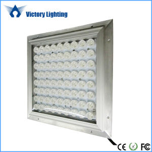 120W Soft Brightness 72PCS LED Canopy Light 100lm/W pictures & photos