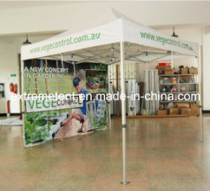 Tradeshow Display Portable Folding Tent