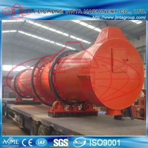 Rotary Drying Eqiupment Machine/ Drum Dryer pictures & photos
