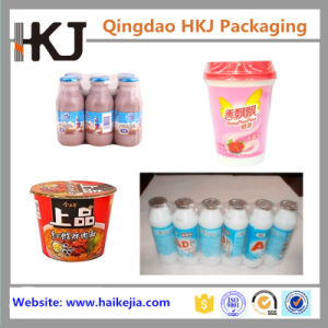 Automatic Heat Shrink Packaging Machining for Instant Noodle/ Bottles pictures & photos
