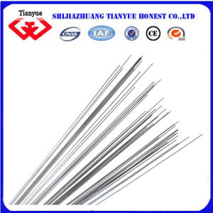 Hot Dipped Galvanized and Annealed Straight Wire (TYB-0044) pictures & photos