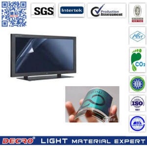 High Clarity Protective BOPP Film