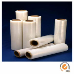Thickness Stretch Film pictures & photos