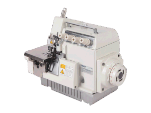 Computerized Super High Speed Overlock Sewing Machine with Auto Cutter Series (YT-958-4D/5D)