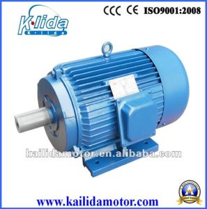 Y Series Motor Has High Efficiency, Energy Saving Conform to IEC Standard pictures & photos