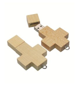 1GB-16GB Promot Gift Wooden USB Memory Stick pictures & photos