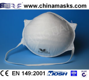 CE Dust Mask Face Mask Respirator pictures & photos