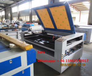 Manufacturer 1390 80W CO2 Laser Engraving Cutting Machine pictures & photos