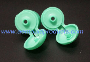 Plastic Mould for Cap by OEM Injection Molding pictures & photos