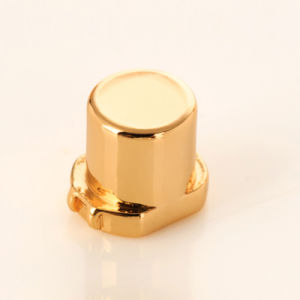 Golden Parts Bag Fittings Zinc Alloy Luggage Accessories pictures & photos