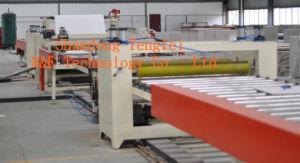 Gypsum Board PVC Laminating Machine pictures & photos