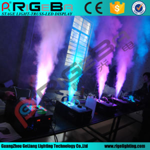 1500W LED Smoke Machine Entertainment Amusement Machine pictures & photos