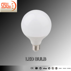 Big Globe LED G95 E27 Bulb with Alu and PA66 pictures & photos
