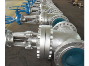 API Gate Valves for Industrial Use pictures & photos