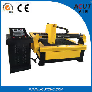 1325 Plasma Machine for Steel and Iron Cutting/CNC Plasma Machine with Ce SGS pictures & photos