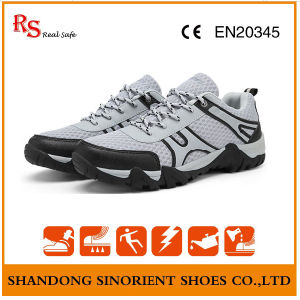 Sport Style Safety Shoes for Outdoor Work Rj102 pictures & photos