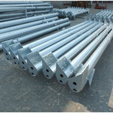 Hot DIP Galvanized Steel Pipe for Center Pivot