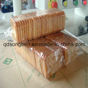 Single Row Tray-Less Biscuit Packaging Machine (SG-5) pictures & photos
