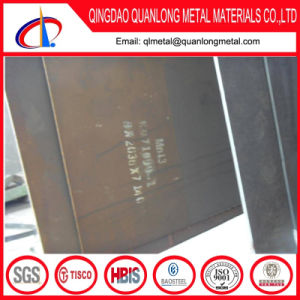 Nm360 Nm400 Nm500 Nm550 Hot Rolled Wear Resistant Steel Plate pictures & photos