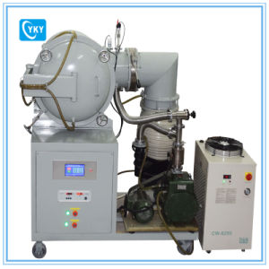 High Temperature Vacuum Furnace with Water Cooling Option / Vacuum Sintering Furnace pictures & photos