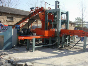 Fully Automatic Brick Making Machine Qt4-15 pictures & photos