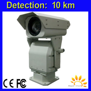 10km Detection IR Thermal Security Camera (TC4412) pictures & photos