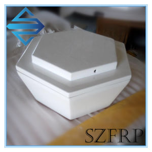 Fiberglass Radome FRP Radome GRP Radome Fiberglass Antenna Housing FRP Antenna Housing GRP Antenna Housing Fiberglass Hand Lay-up Product pictures & photos