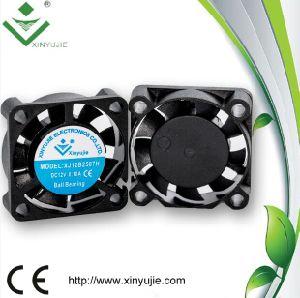 2507 5V 0.10A 8000rpm Super Mini DC Motor Fan pictures & photos